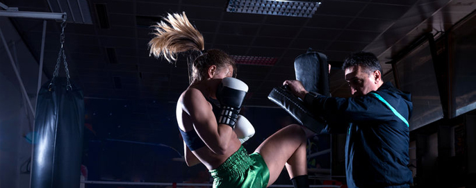 kickboxing header homepage